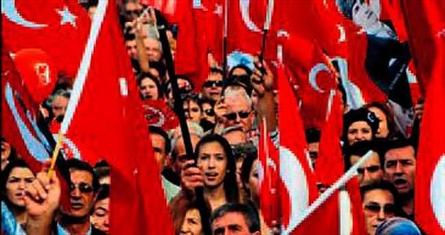 İzmirliler Ata'sı için yürüyecek