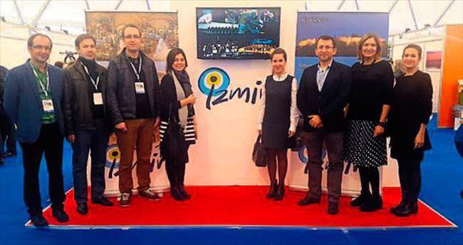İzmir, İtalya'da tanıtıldı