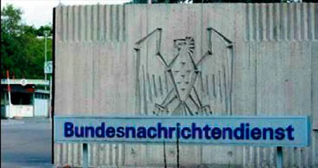 Almanya, dostlarını da gizlice dinlemiş