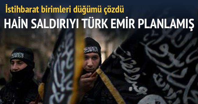 Ankara saldırısının arkasından 'Emir Ebubekir' çıktı