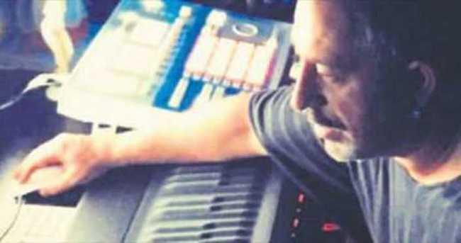 DJ Cem Yılmaz