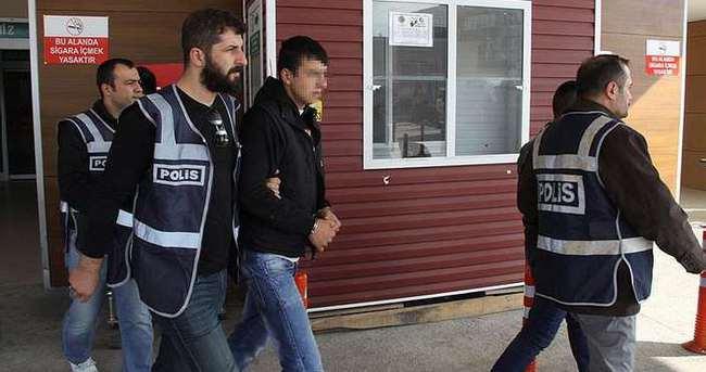 Suriyeli genç bıçaklanarak öldürüldü