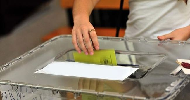 1 Kasım seçimleri ABD'de tartışıldı