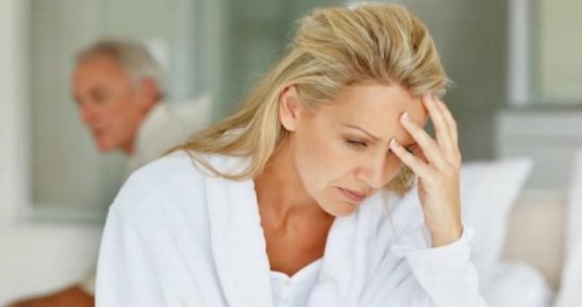 Geç menopoz kanser riskini artırıyor!