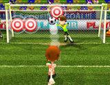 Profesyonel Penaltı