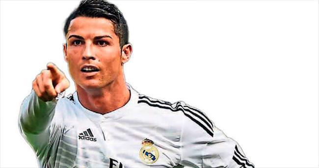 Urlalı Ronaldo