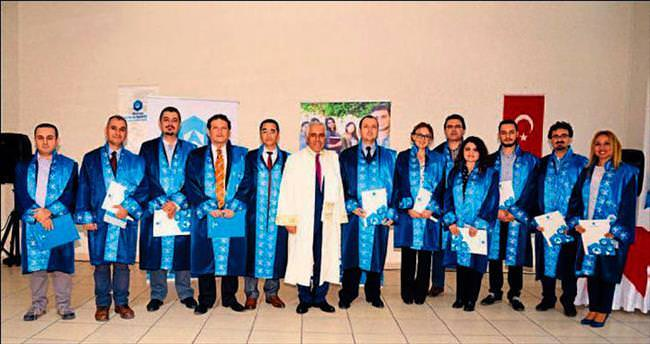 BTÜ'nün başarısı birlik ve beraberlik