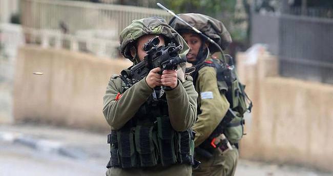 Batı Şeria'da Filistinli bir genç kız öldürüldü