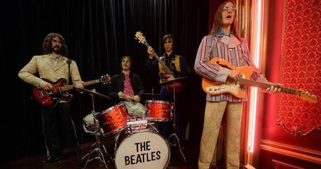 Gitarı 2,4 milyon dolara satıldı