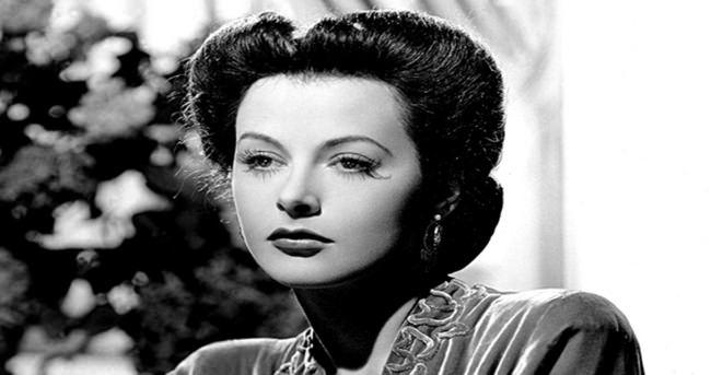 Hedy Lamarr kimdir? Hedy Lamarr bakın neyin mucidi!