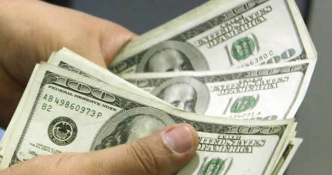 Dolar güne böyle başladı! Dolar ne kadar?