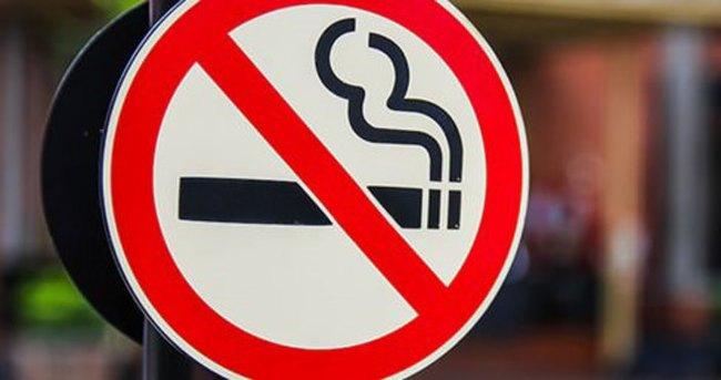 Sigara bağımlılığında zirve Yunanistan'da