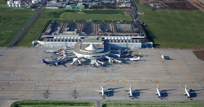 Antalya Havalimanı'nı kullanacaklara THY'den önemli uyarı!