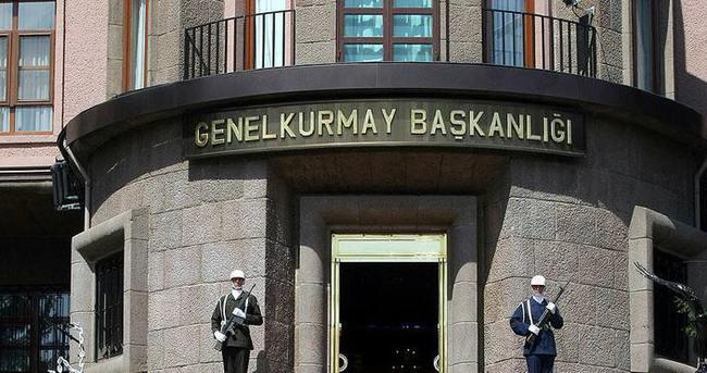 DAEŞ üyesi 12 kişi gözaltına alındı