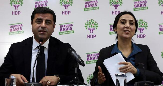 HDP'de 7 Haziran profili kayboldu