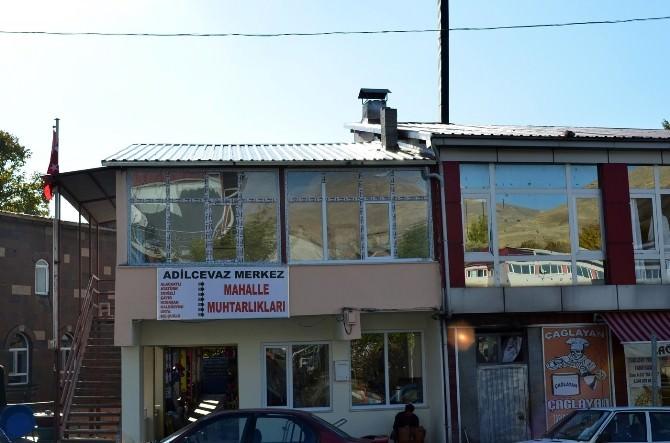 Adilcevaz Belediyesi'nden Muhtarlara Yeni Ofis