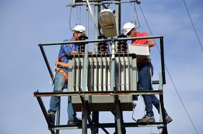 Dicle Elektrik'ten Toplam 1.5 Milyarlık Yatırım