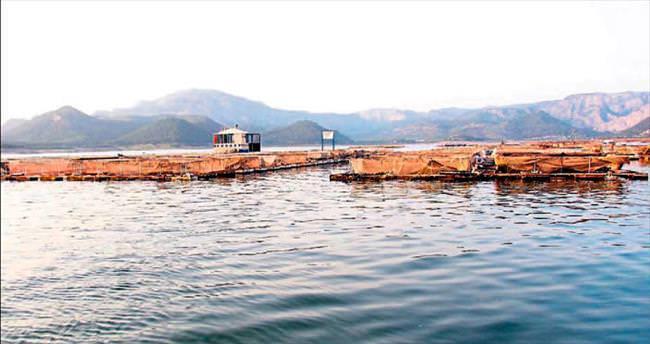 Göller turizmin hizmetine açılıyor