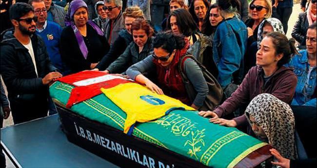 Ayberk'in acısı yürek dağladı