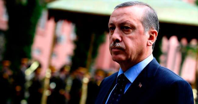 Cumhurbaşkanı Erdoğan gelİyor