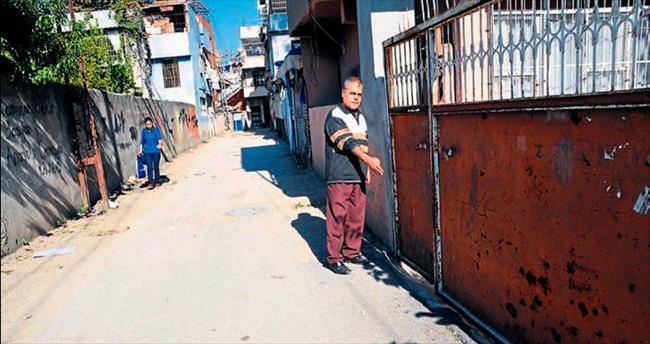 'Seyhan Belediyesi bizi cezalandırıyor'