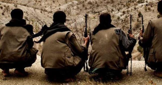 1019 PKK'lı teslim oldu