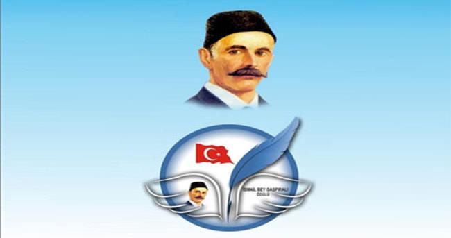 'Gaspıralı' ödülleri Doğu Türkistan'a