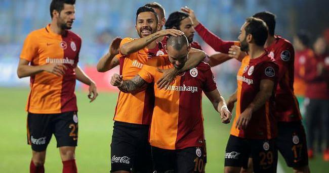 Sarajevo - Galatasaray maçı ne zaman saat kaçta hangi kanalda?