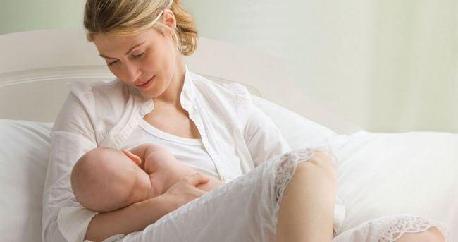 Anne sütü lösemi riskini azaltıyor