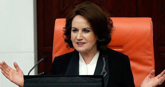 MHP'de Meral Akşener korkusu!