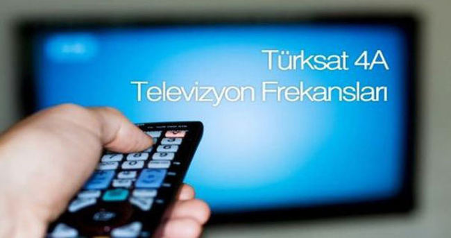 Türksat 4A frekans ayarlama ve otomatik arama nasıl yapılır? Tıkla öğren!