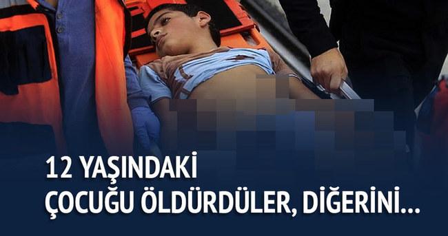 Doğu Kudüs'te 1 Filistinli çocuk vuruldu