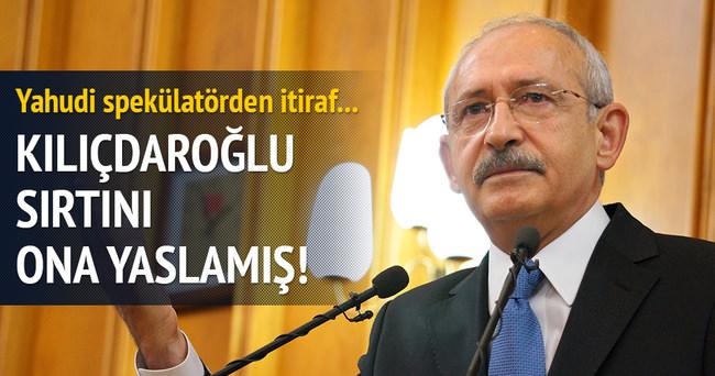 Kılıçdaroğlu'nun Soros'la şok bağlantısı
