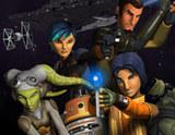 Star Wars Asiler: Güç Savaşı