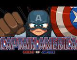 Kaptan Amerika Doğruluk Kalkanı