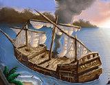 Yelkenli Savaş Gemileri