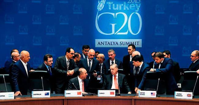 Antalya farklı olacak