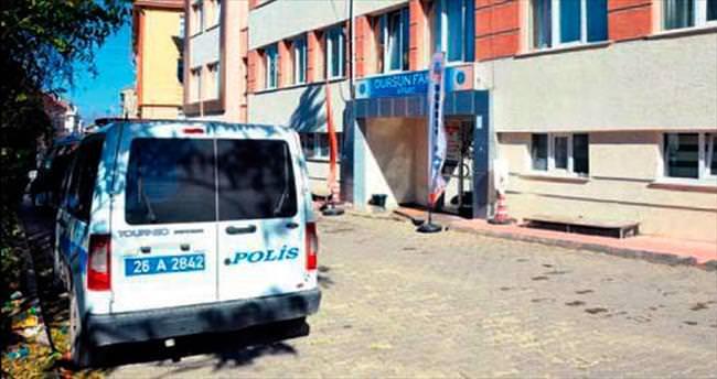 Eskişehir'de 21 gözaltı...