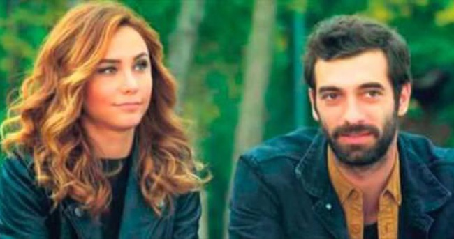 Türkiye'nin en beğenilen çifti