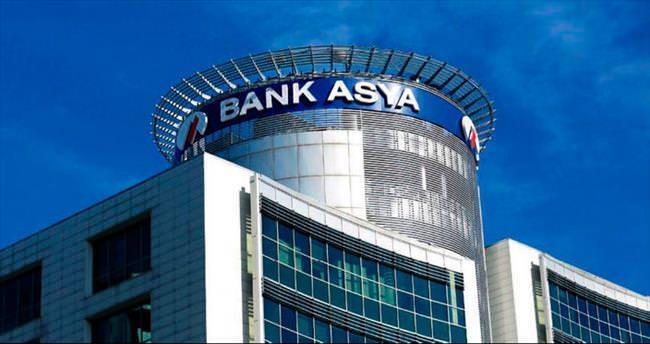 Bank Asya ortağı polise dava