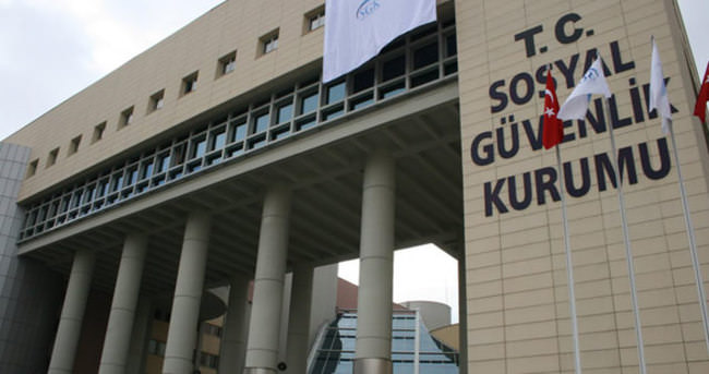 SGK hizmet dökümü alma ve SSK prim sorgulama işlemleri!