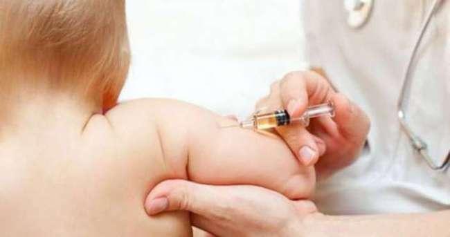 Bebek ve çocuk aşı takvimi