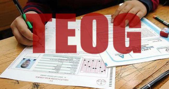 MEB - TEOG sınav tarihleri belli oldu! TEOG sınavları ne zaman yapılacak?