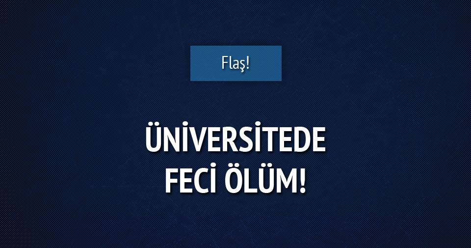 Galatasaray Üniversitesi'nde asansör kazası: 1 ölü