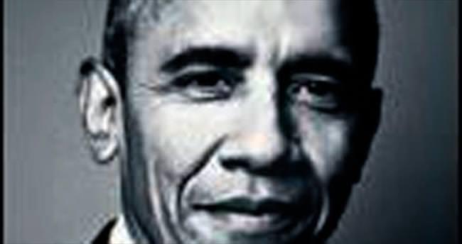Obama, LGBT dergisine kapak oldu