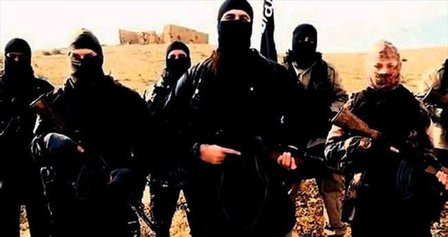 DAEŞ'in 80 bin militanı var