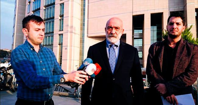 Altan iki soruşturma için savcıya ifade verdi