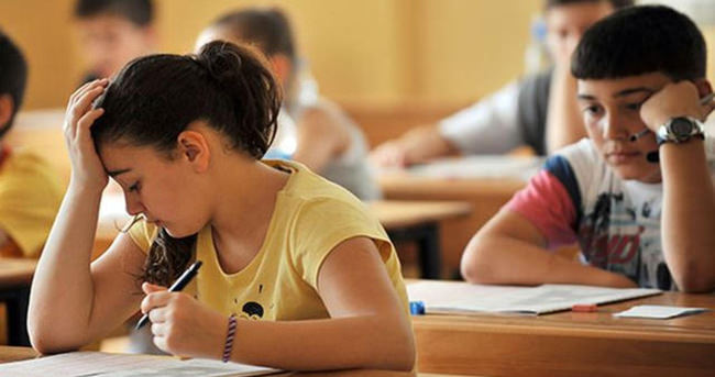 TEOG 1. dönem sınavları ne zaman yapılacak?