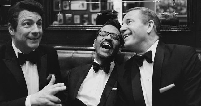 Sinatra&Friends konseri İstanbul'da!