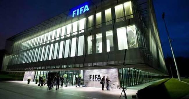 FIFA, 5 başkan adayını açıkladı